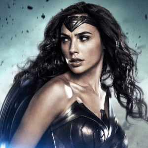 "Amanda Potter: Wonder Woman – An ""Awesome"" Ancient Hero for the Modern World"
