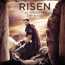 Alex McAuley: Resurrecting the War on Terror in Risen (2016)