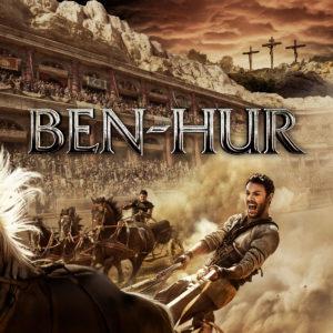 Jo Paul: Was Ben-Hur Really an Epic Fail?