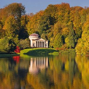 The Landscape Garden: Britain's Greatest Eighteenth-century Export?